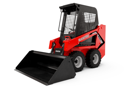 Manitou 850R Schrankladers